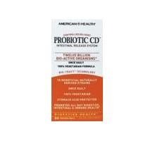 Salud probiótico Cd (1 x 60 Vtab)