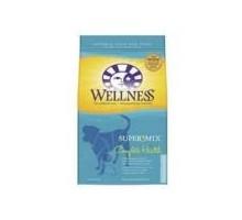 Wellness Fish & Sweet Potato Dry Dog Food (6x6lb)