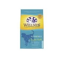 Wellness Fish & Sweet Potato Dry Dog Food (1x15lb)