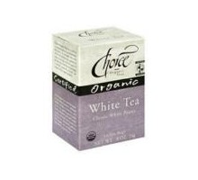 Choice Organic Teas White Tea (3x16 Bag)