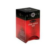Guardar especias Chai Blend descafeinado té (3 x 18 Ct)