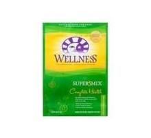 Wellness Dog Dry Super 5 Mix Lamb (1x15lb)