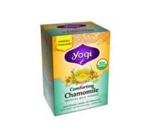 Yogui de reconfortante té de manzanilla (3 x 16 bolso)