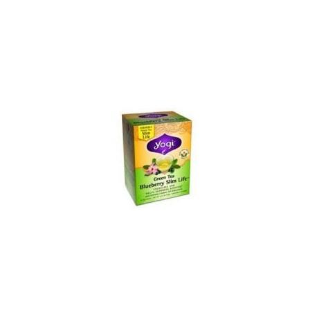 Green Slim Life Weight Tea (3x16 Bag