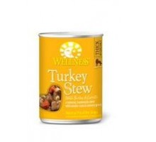 Wellness Turkey Stew With Barley & Carrots (12x12.5 Oz)
