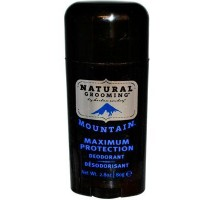 Herban Cowboy Deodorant Stick Mountain (1x2.8 Oz)