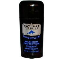 Montaña del palillo del desodorante Herban vaquero (1x2.8 Oz)