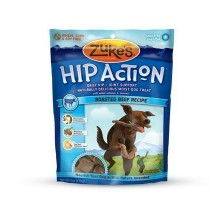 Zuke's Hip Action Beef (12x6.0 Oz)