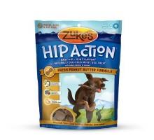 Zuke's Zukes Hip Action Peanut Butter (12x6.0 Oz)