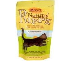 Pollo Natural de Zuke de Purrz (12x3oz)