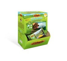 Zuke's Clean Apple Crisp Dental Chews (25x1.5 Oz)