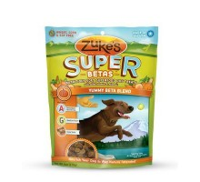 Zuke's Soft Superfood Beta Dog Treats (12x3oz)