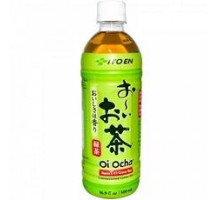 Ito En Oi Ocha Japanese Green Tea (12x16.9oz)