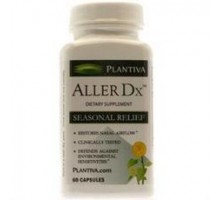 Plantiva Aller Dx (1x60cap)
