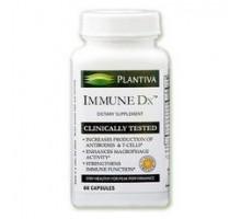 Plantiva Immune Dx (1x60cap )