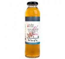 The Tao Of Tea Pure Leaf Holy Basil Tea, Tulsi Lavender (12x11.5oz)