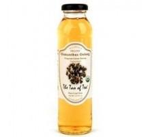 El Tao de la hoja pura del té Iced Tea Osmanthus Oolong (12x11.5oz)