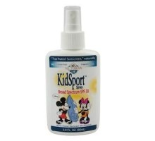Todo terreno Mickey/minnie Spf30 Spray (1x4oz)