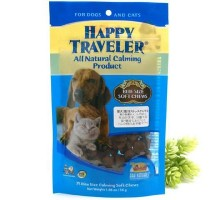 Ark Naturals Happy Traveler Soft Chews (1x1.98oz )