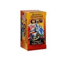Condimentos celestiales Original India Spice té Chai (6 x 20 bolsa)