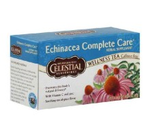 Celestial Seasonings Sleepytime Echinacea C Wellness Tea (6x20bag)
