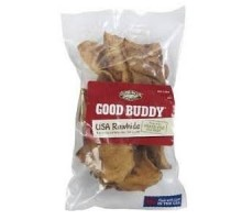 Castor & Pollux Rawhide Chips (8x4oz )