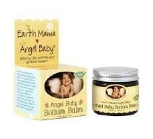Mama tierra Angel Baby Baby fondo bálsamo (1x2oz)