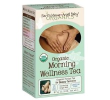 Earth Mama Angel Baby Wellness Tea (1x16bags)